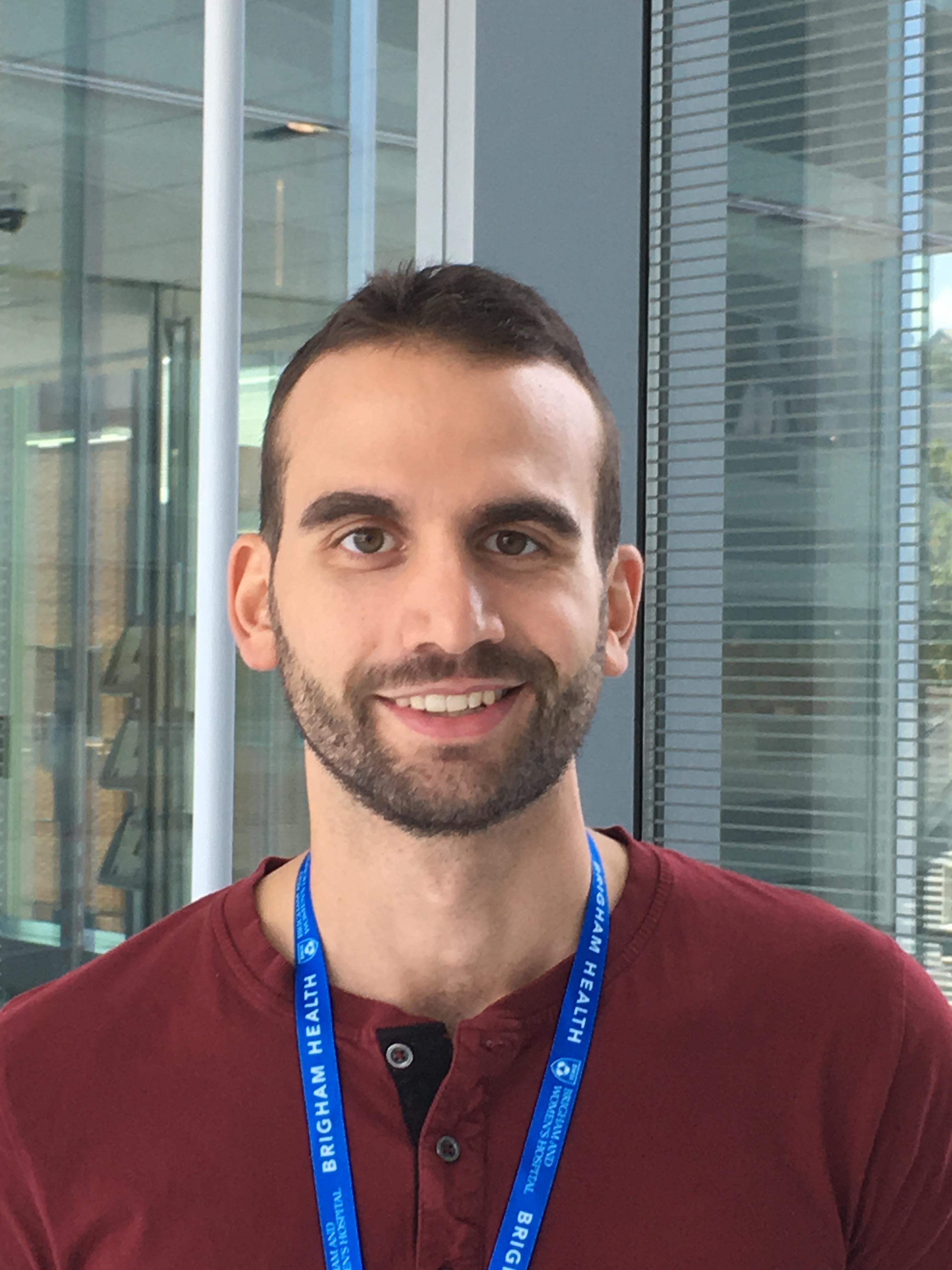 Davide Mangani, PhD profile