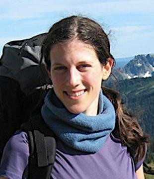 Meromit Singer, Ph.D. profile