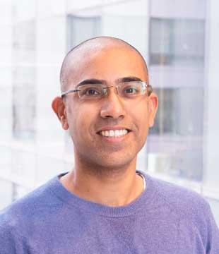 Asaf Madi, Ph.D. profile