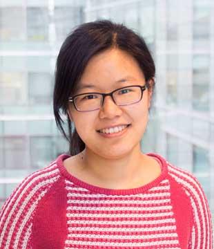 Huiyuan Zhang, B.S. profile