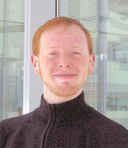 Max Klapholz, B.S. profile