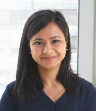 Nandini Acharya, Ph.D. profile